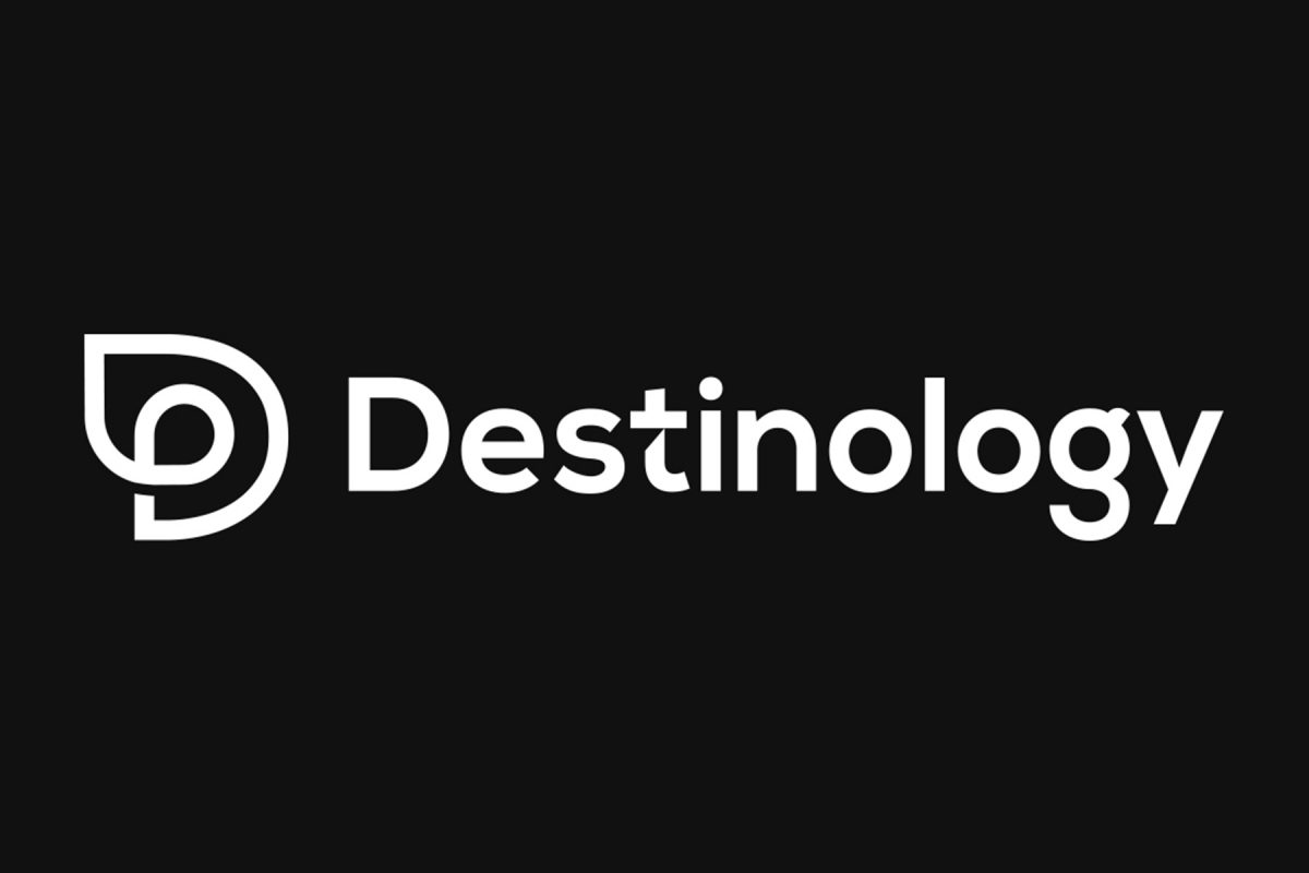 Destinology logo