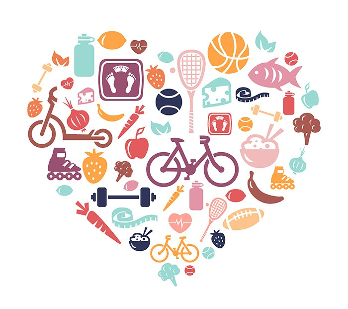 healthy lifestyles Please read over the changes carefully: in january of 2016, healthy lifestyles launched a new portal to support your healthier lifestyle which includes access to your scorecard, personal health assessment, event registration and more.